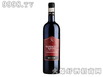 利帕索经典顶级干红葡萄酒