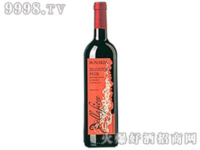 波纳达干红葡萄酒
