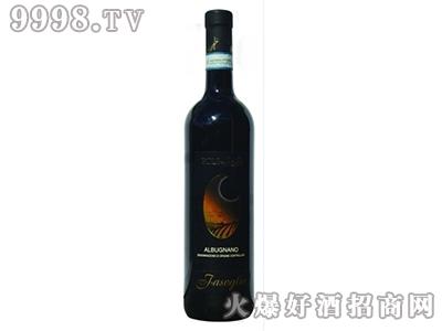阿尔布尼亚诺干红葡萄酒-红酒招商信息