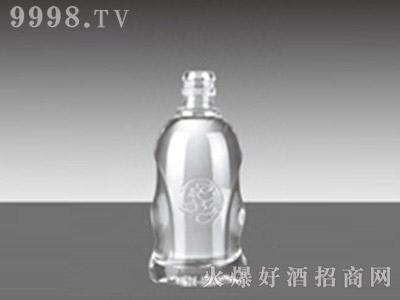 郓城龙腾包装小酒瓶FC-085陈曲-125ml