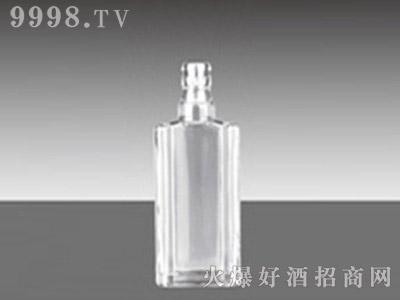 郓城龙腾包装小酒瓶FC-070浓香白酒-125ml
