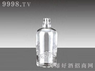 郓城龙腾包装小酒瓶FC-068纯粮原浆-125ml