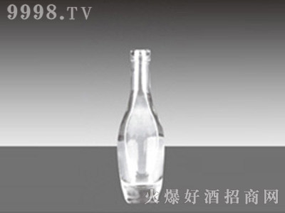 郓城龙腾包装小酒瓶FC-064新一代-125ml