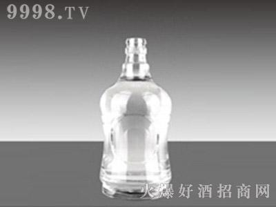 郓城龙腾包装小酒瓶FC-059粮食白酒-125ml