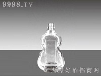 郓城龙腾包装小酒瓶FC-056葫芦-125ml