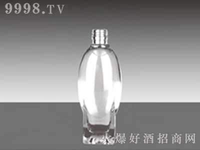 郓城龙腾包装小酒瓶FC-051珍酿-125ml