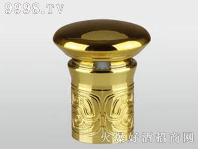 郓城龙腾包装酒瓶盖G071古铜色