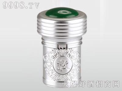 郓城龙腾包装酒瓶盖G069银色