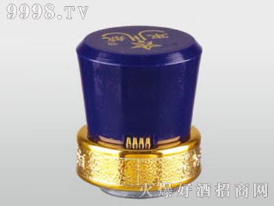 郓城龙腾包装酒瓶盖G063蓝盖