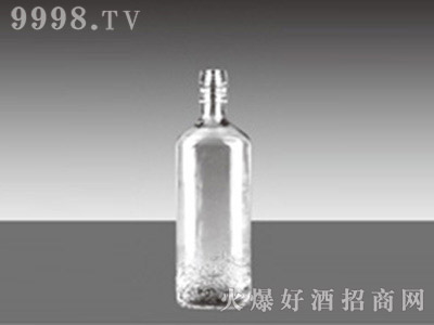 郓城龙腾包装小酒瓶FC-041窖藏-125ml