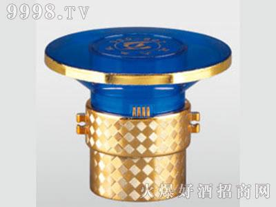 郓城龙腾包装酒瓶盖G058蓝盖