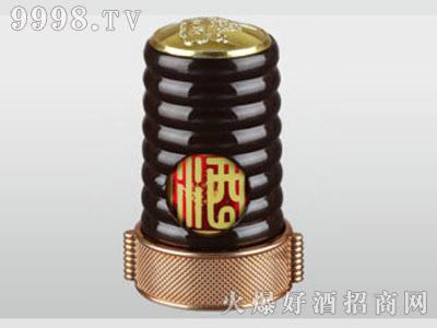 郓城龙腾包装酒瓶盖G054黑标