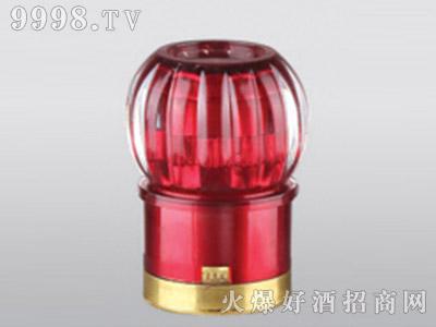 郓城龙腾包装酒瓶盖G052透明