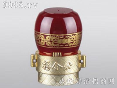 郓城龙腾包装酒瓶盖G037杨令公