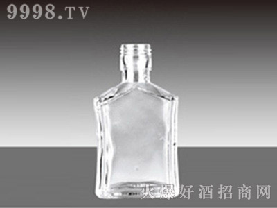 郓城龙腾包装小酒瓶FC-035珍品-125ml