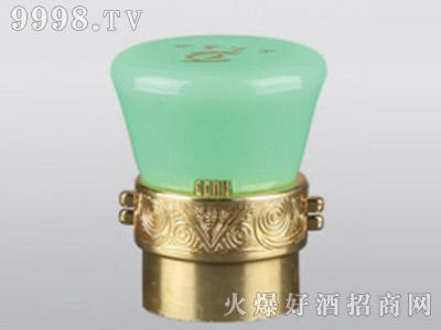 郓城龙腾包装酒瓶盖G035翡翠绿
