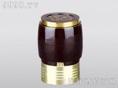 郓城龙腾包装酒瓶盖G028咖色