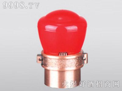 郓城龙腾包装酒瓶盖G027红头