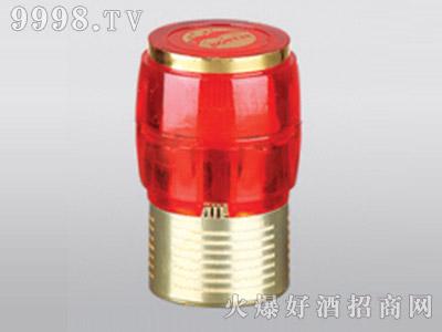 郓城龙腾包装酒瓶盖G030红水晶
