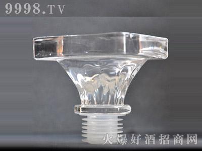 郓城龙腾包装酒瓶盖G022方形