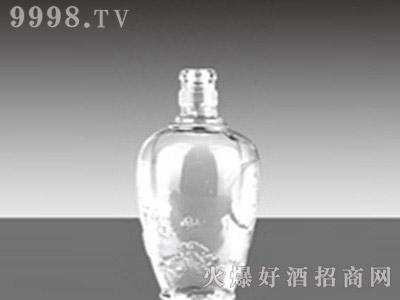 郓城龙腾包装小酒瓶FC-036定制-125ml