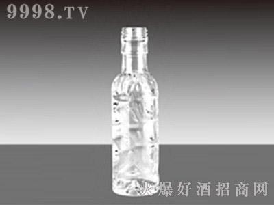 郓城龙腾包装小酒瓶FC-033陈酒-125ml