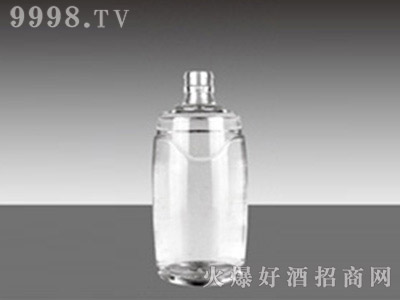 郓城龙腾包装小酒瓶FC-026陈酒-125ml