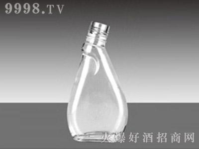 郓城龙腾包装小酒瓶FC-024歪嘴-125ml