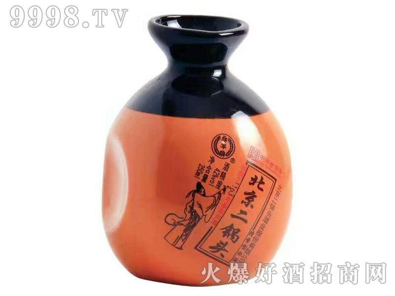 北京二锅头私家烧坊酒42度250ml