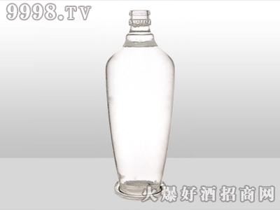 华信高白玻璃瓶梦之蓝ZH-928 500ml