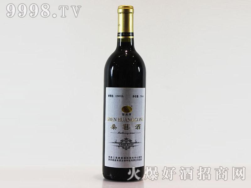 桑葚酒750ml