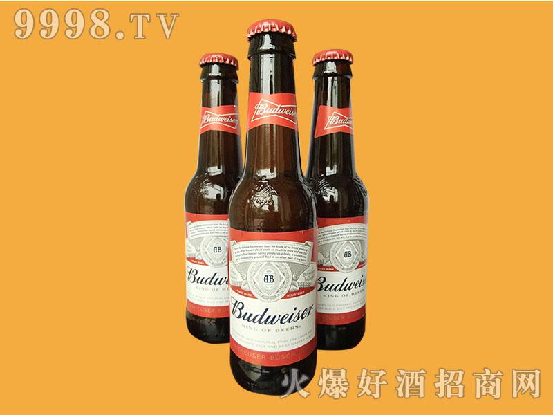百威啤酒250ml