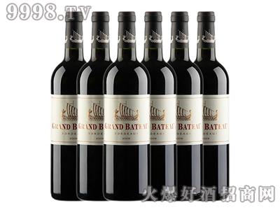 小龙船干红葡萄酒