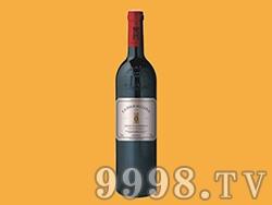 拉图布鲁纳干红葡萄酒2010
