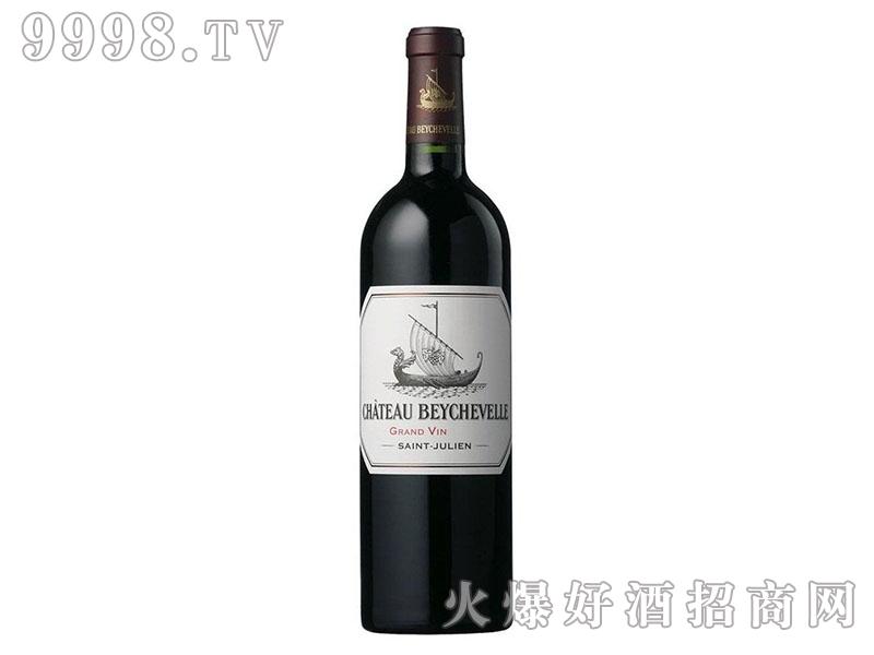 大龙船干红葡萄酒
