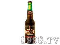 新疆黑啤酒
