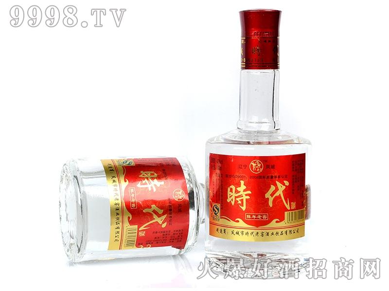 凤城时代酒42°500ml
