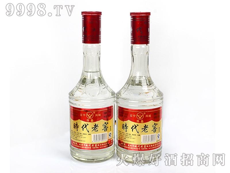 凤城时代老窖酒原浆42度450ml