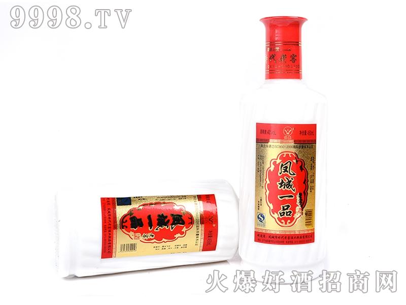 凤城时代一品酒40度450ml