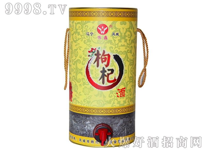凤城时代枸杞酒5L