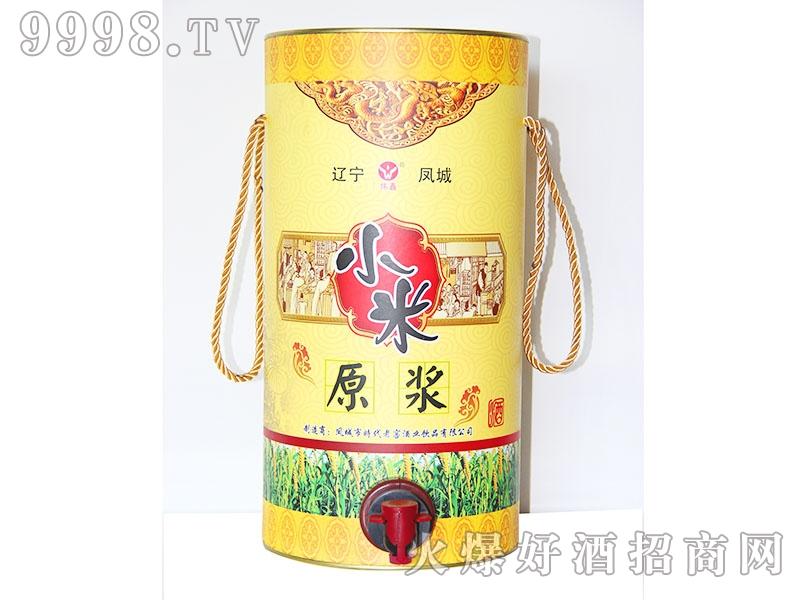 凤城时代酒小米原浆5L