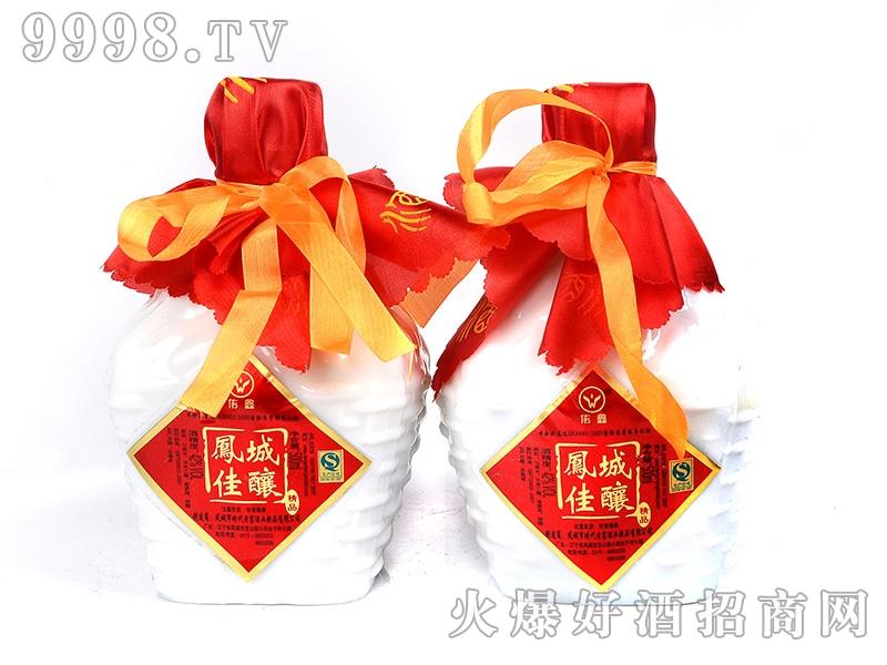 凤城老窖酒时代佳酿40度450ml