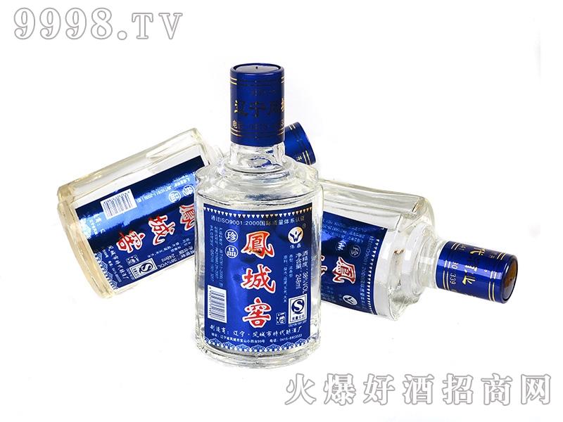 凤城时代窖酒38°248ml