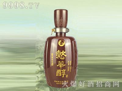 郓城龙腾包装精美雕刻瓶C-017华醇