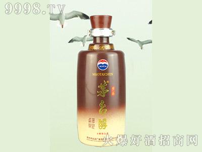 郓城龙腾包装精美雕刻瓶C-008茅台醇