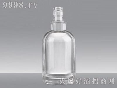 郓城龙腾包装精白玻璃瓶917精装陈曲