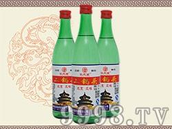 玖芝堂-二锅头酒组合