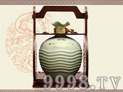 玖芝堂-抗战胜利70周年纪念酒