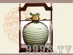 玖芝堂-原浆酒