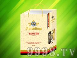 恺伦丁格啤酒德国皇家精酿罐装500ml